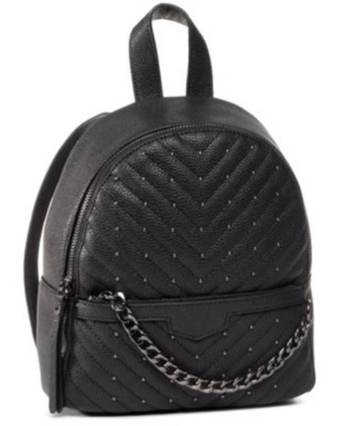 Čierny batoh DeeZee